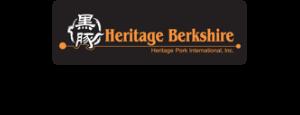 Berkshire Pork Certified Heritage Berkshire Pork